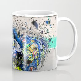 moto gp Coffee Mug