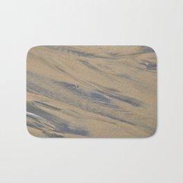 Natural Sand Art Bath Mat