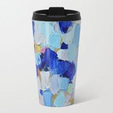 Amoebic Party No. 2 Travel Mug