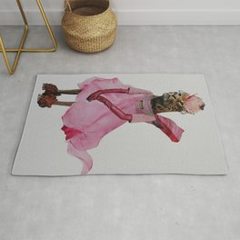 The Mother in Law Rug