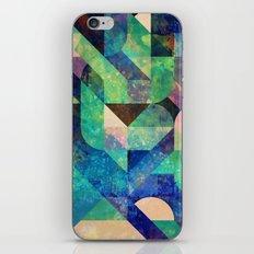 Harmonious iPhone Skin