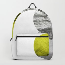 sun and moon Backpack