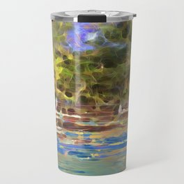 Spirit Forest Travel Mug