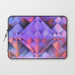 Dreaming in 3-D Laptop Sleeve