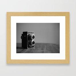 Ricohflex Framed Art Print