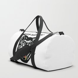 Happy Holidays Duffle Bag