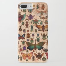 Love Bugs iPhone 7 Plus Slim Case