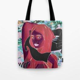 Irena Tote Bag