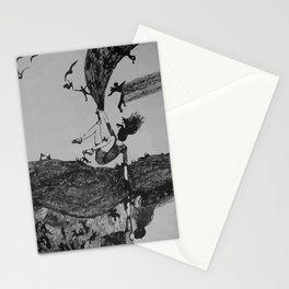 Anonymity2 Stationery Cards