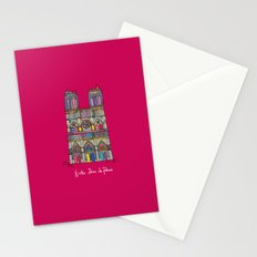 Architecture Stationery Cards