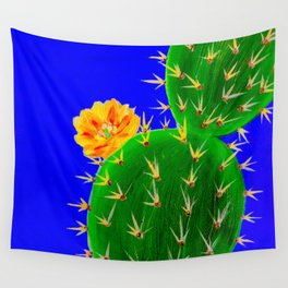 Prickly Pear Wall Tapestry