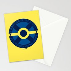 Sabrina's School for Gifted Youngsters Stationery Cards