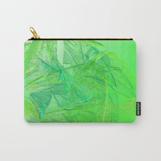 Vegetable Carry-All Pouch