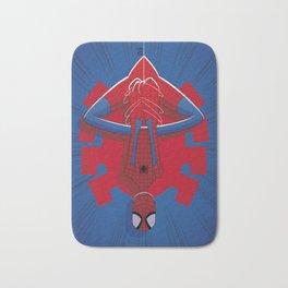 Spider-man Bath Mat