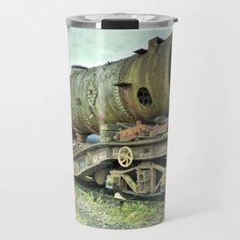 Warwell Boiler Travel Mug