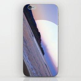 .M. iPhone Skin