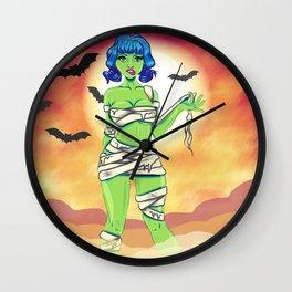 Monster's Ball, Calendar Collection Wall Clock