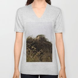 Windswept Unisex V-Neck