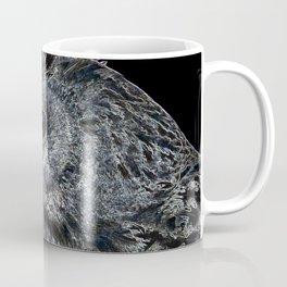 Dark Owl Coffee Mug