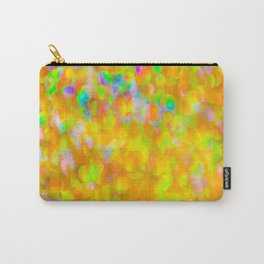 Bubble Eruption Carry-All Pouch