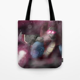 Screamer of Stars Tote Bag