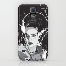 Bride of Frankenstein Slim Case Galaxy S5