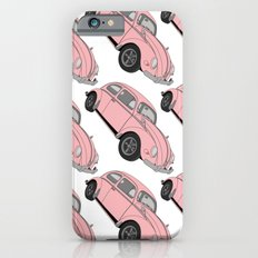 Beetle with Happiness Slim Case iPhone 6s