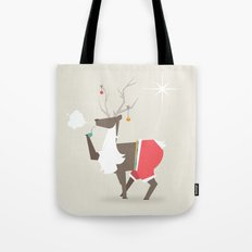 Happy New Year - A New Start to Old Habbits Tote Bag
