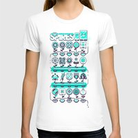 spires T-shirts featuring SPIRES IRRIGATION 2015 by Spires