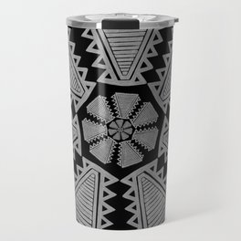 tripped Travel Mug