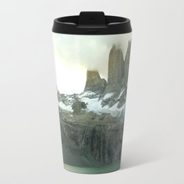 Torres del Paine Travel Mug