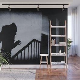 Nosferatu Classic Horror Movie Wall Mural