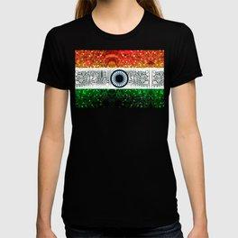circuit board india (flag) T-shirt