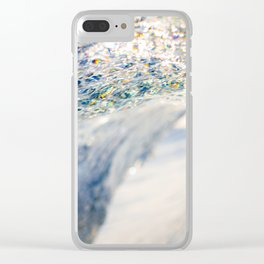 Crystal Arch Clear iPhone Case