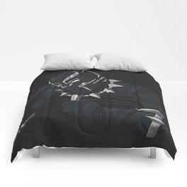 WAKANDA310 Comforters