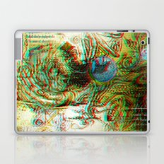 Analogical 3d Roots Laptop & iPad Skin