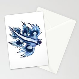 Glaucus atlanticus Stationery Cards