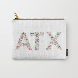 Bloomin' ATX Carry-All Pouch