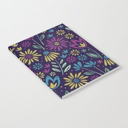 Bloomig Botanicals Notebook