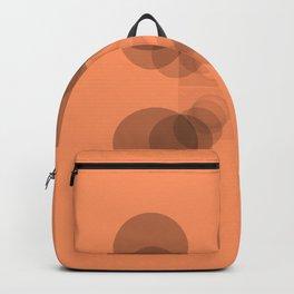 Four Peach Clan Warriors Backpack