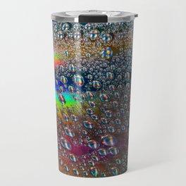 Juicy Rainbow Travel Mug