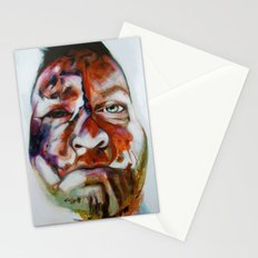 The Crash Stationery Cards
