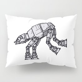 Spirited Walker Pillow Sham