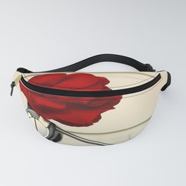 And, Hold It... Fanny Pack