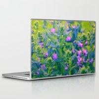 sunshine Laptop & iPad Skins featuring Sunshine. by Mary Berg