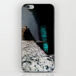 Stone Pot iPhone Skin