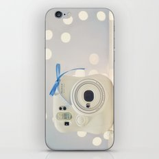 Instax iPhone & iPod Skin