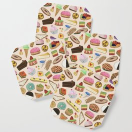 Desserts of NYC Cream Coaster