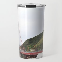Golden Gate 2 Travel Mug