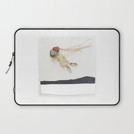 Stone Spirit / Flying Laptop Sleeve